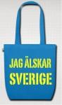 Schweden-Tasche Sverige