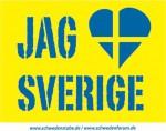 Schweden-Mousepad